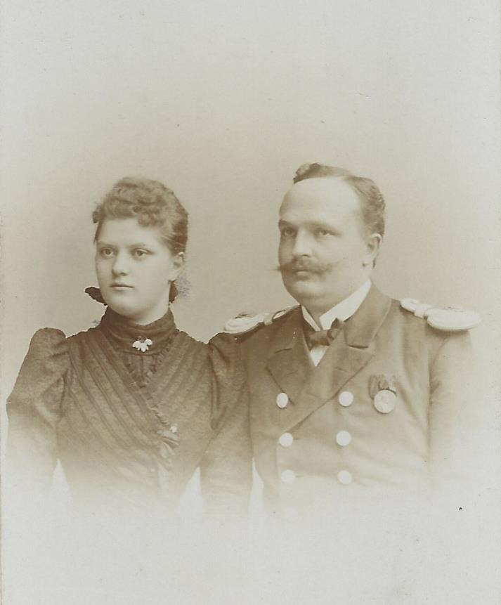 GG-Grootouders. Diekmann-Witte