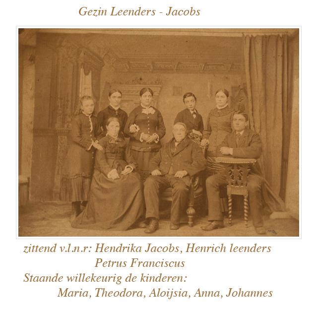 Leenders-Jacobs