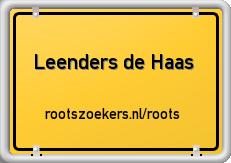 Leenders+de+Haas