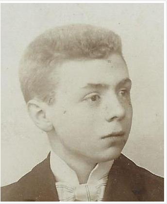 Rotterdam 1900